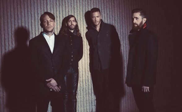 Se agotan tickets para algunas localidades de show de Imagine Dragons en Chile