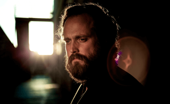 "Nueva canción y video de Iron & Wine: ""Thomas County Law"""
