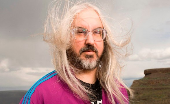 "Nueva canción de J Mascis: ""Wide Awake"" con Cat Power"