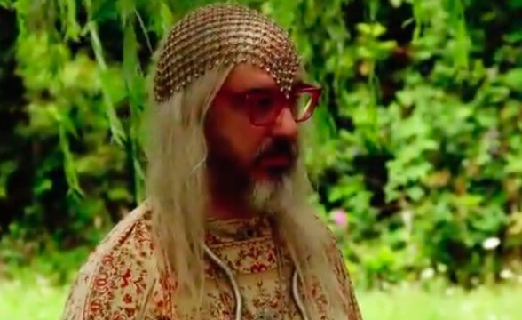 "Nuevo video de J Mascis con James Mercer y Fred Armisen: ""Every Morning"""