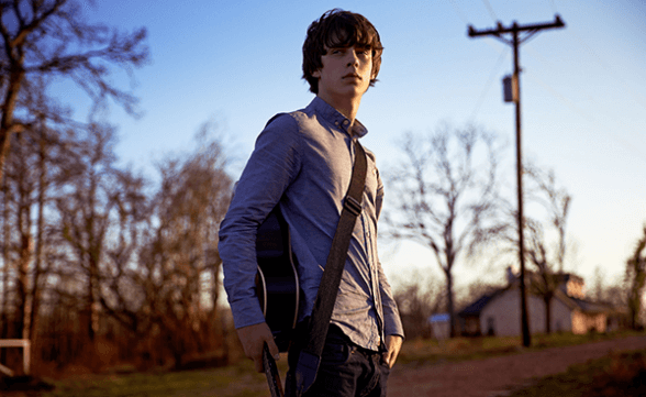 """Nuevo video de Jake Bugg: """"Put Out The Fire"""""""