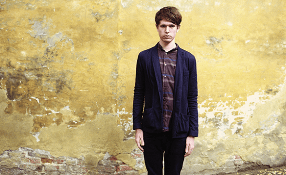 "Streaming del nuevo disco de James Blake: ""The Colour In Anything"""