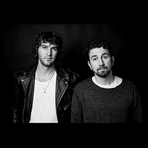 "Japandroids – ""Near To The Wild Heart Of Life"""