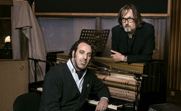 "Jarvis Cocker anuncia nuevo disco junto a Chilly Gonzales: ""Room 29"""