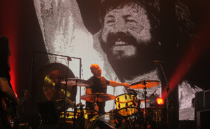 Jason Bonham's Led Zeppelin Experience en Chile