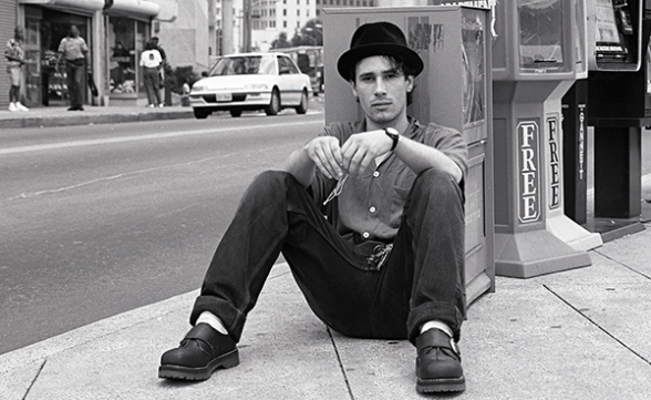 "Escucha completo ""You And I"", nuevo disco compilatorio de Jeff Buckley"