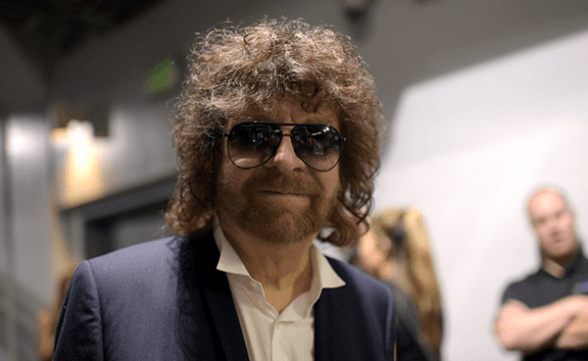 "Nueva canción de Jeff Lynne's ELO: ""When The Night Comes"""