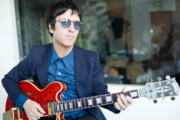 JOHNNY MARR 02