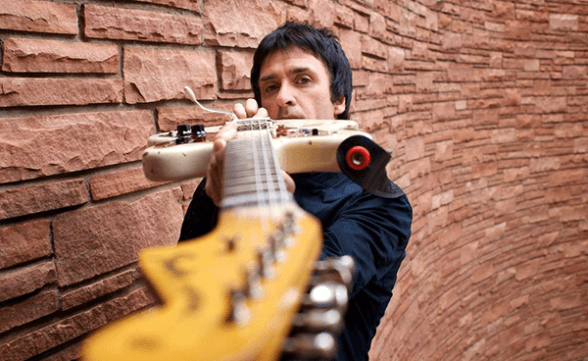 Johnny Marr se une a concierto de Pet Shop Boys