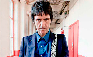 Johnny Marr dice que el sello no le permitió sacar un boxset de The Smiths