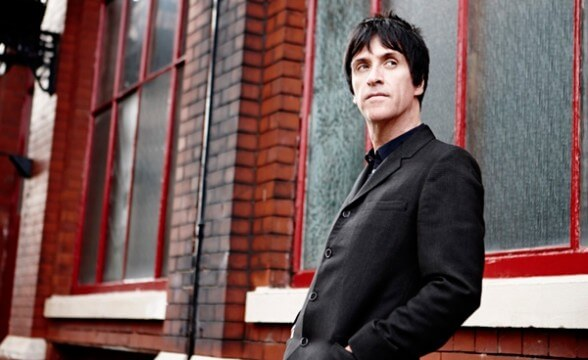 "Streaming de ""Playland"", el nuevo disco de Johnny Marr"