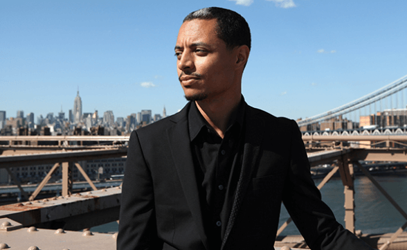 José James regresa a Chile en mayo