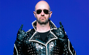 "Judas Priest adelanta su DVD en vivo con la canción ""Turbo Lover"""