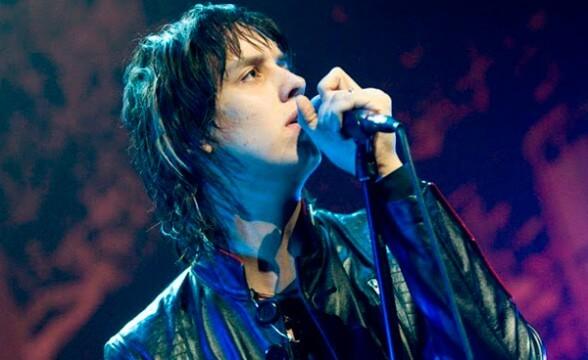 "Nueva canción de Julian Casablancas + The Voidz: ""Where No Eagles Fly"""