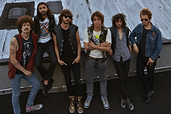 JULIAN CASABLANCAS + THE VOIDZ 02