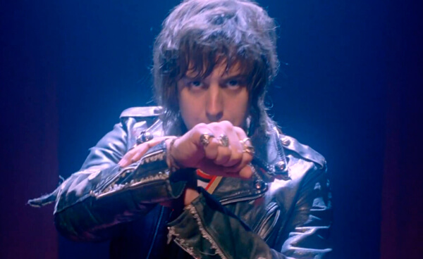 "Julian Casablancas - ""11th Dimension"" - YouTube"
