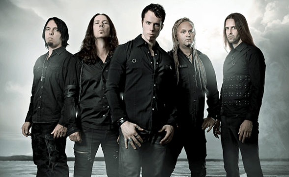 "Nuevo video de Kamelot: ""My Theraphy"""