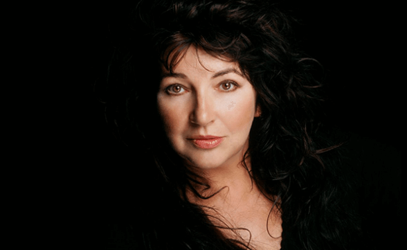 "Nuevo video de Kate Bush: ""And Dream Of Sheep"""