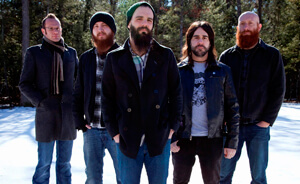 Concierto completo de Killswitch Engage en Monsters Of Rock 2013