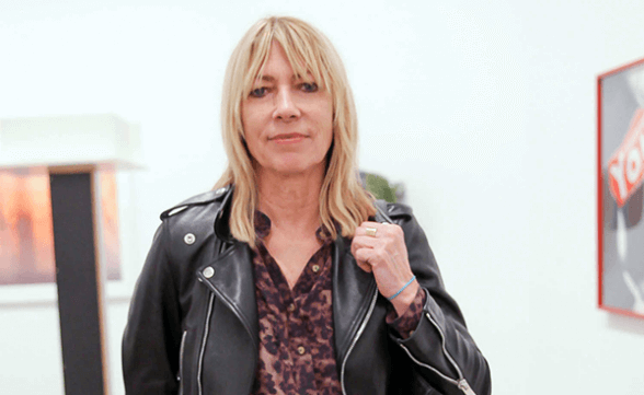 "Kim Gordon publica su primera canción como solista: ""Murdered Out"""