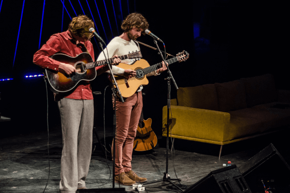 KINGS OF CONVENIENCE CHILE 2016 02