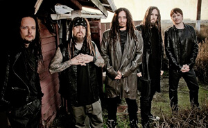 Concierto completo de Korn en Monsters Of Rock 2013