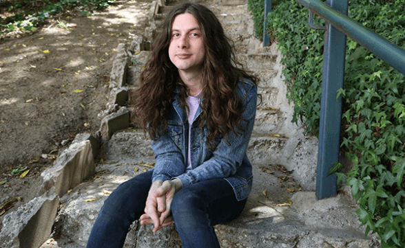 "Nueva canción y video de Kurt Vile: ""Life Like This"""