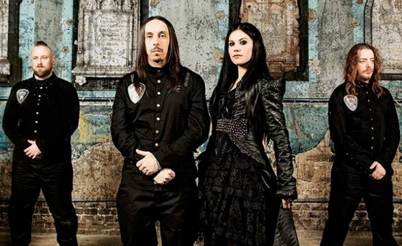 """Nuevo video de Lacuna Coil: """"Nothing Stands In Our Way"""""""