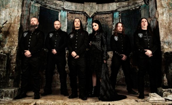 """Nuevo lyric video de Lacuna Coil: """"Nothing Stands In Our Way"""""""