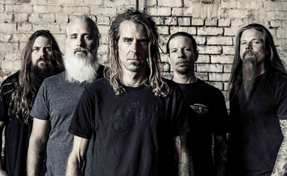 Show de Lamb Of God, Carcass y Heaven Shall Burn en Chile agota cancha y palcos