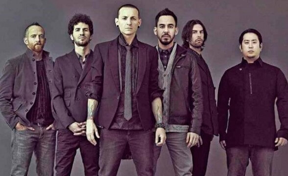 "Nuevo lyric video de Linkin Park: ""Wastelands"""