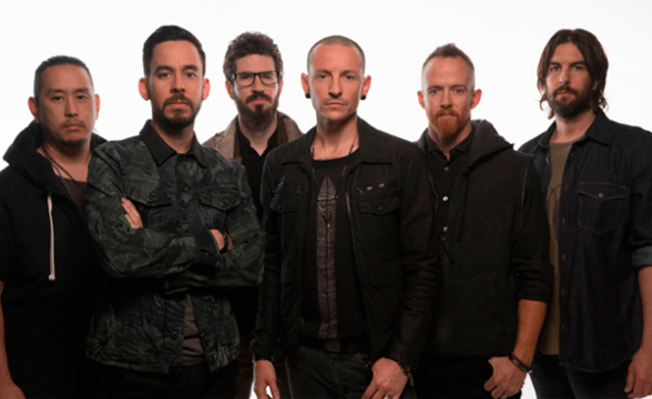 "Nuevo lyric video de Linkin Park: ""Rebellion"" (con Daron Malakian de SOAD)"
