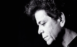 Murió Lou Reed