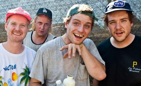 "Nuevo video de Mac DeMarco: ""Chamber Of Reflection"""