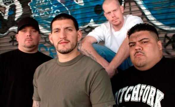 "Nuevo lyric video de Madball: ""DNA"""