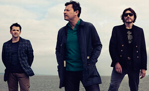 "Nuevo video de Manic Street Preachers: ""Anthem For A Lost Cause"""