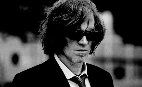 "Nueva canción de Mark Lanegan: ""Floor Of The Ocean"""