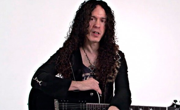 "Nuevo video de Marty Friedman: ""Hyper Doom"""