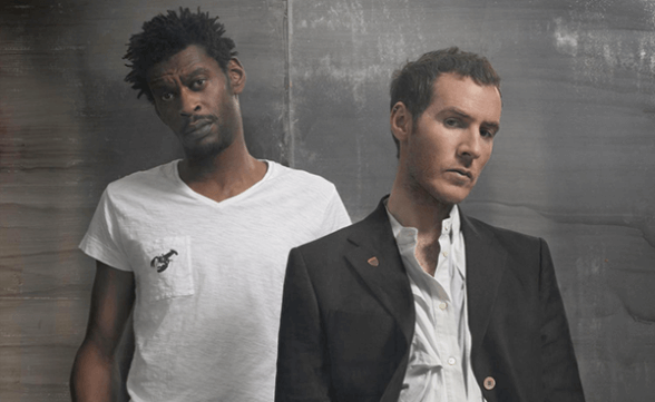 "Nuevo video de Massive Attack: ""The Spoils"""