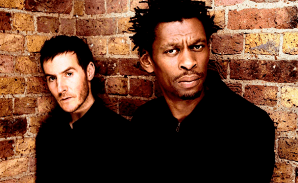 "Massive Attack estrena video y dos nuevas canciones: ""Come Near Me"" y ""The Spoils"""