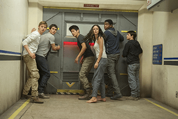 MAZE RUNNER THE SCORCH TRIALS 01