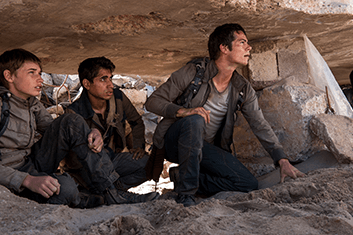 MAZE RUNNER THE SCORCH TRIALS 03