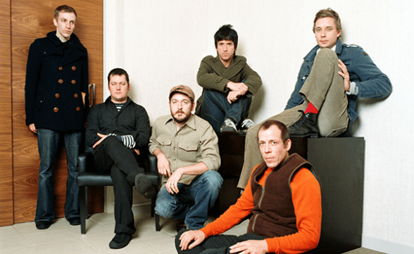 "Nueva canción de Modest Mouse: ""Of Course We Know"""