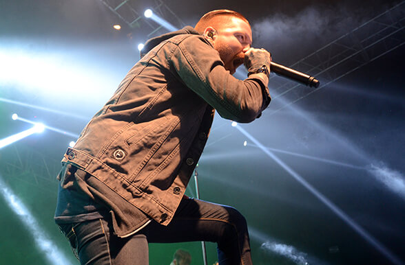 MEMPHIS MAY FIRE CHILE 2014 05