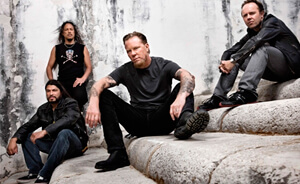 "Mira el tráiler de la película de Metallica, ""Through The Never"""