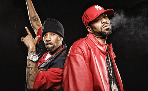 Method Man & Redman se presentarán en Chile