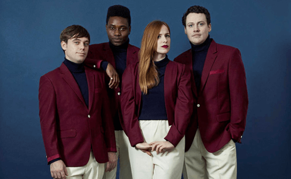 "Nuevo video de Metronomy: ""Night Owl"""