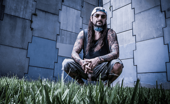 "Mike Portnoy tocará por primera vez en vivo ""12-Step Suite"" de Dream Theater"