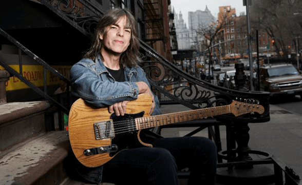 Se confirma show de Mike Stern Quartet en Chile