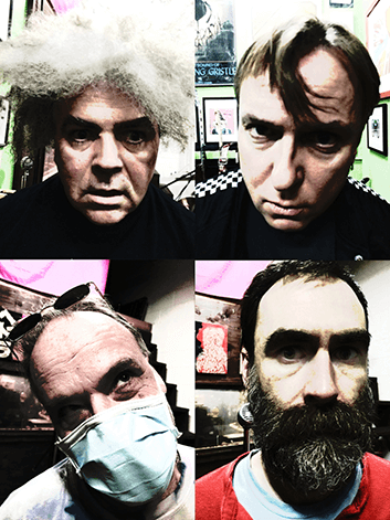 MIKE & THE MELVINS 02